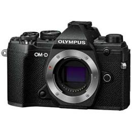 OLYMPUS OM-D E-M5 Mark III ボディー [ブラック]
