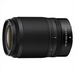 ニコン NIKKOR Z DX 50-250mm f/4.5-6.3 VR