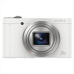 SONY サイバーショット DSC-WX500 (W) [ホワイト]