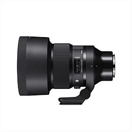シグマ 105mm F1.4 DG HSM [ライカL用]