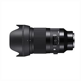 シグマ 40mm F1.4 DG HSM [ライカL用]