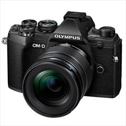 【送料無料(一部地域を除く)】 オリンパス F4.0 12-45mm OM-D E-M5 Mark III 12-45mm III F4.0 PROキット ブラック, 三重町:332a309e --- hafnerhickswedding.net