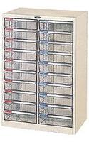 ナカバヤシ B4-M20P フロアケ-ス B4 2列 書類ケース 書類棚