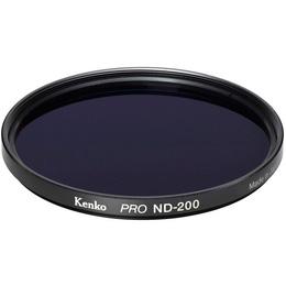 【メール便OK】ケンコー PRO ND200 82mm