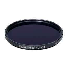 【メール便OK】ケンコー PRO ND100 49mm