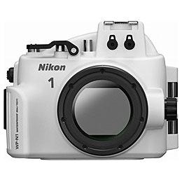 ニコン ウォータープルーフケース WP-N1 /Nikon WP-N1