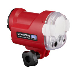 オリンパス 水中専用フラッシュ UFL-3 /OLYMPUS UFL-3