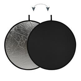 ケンコー Rレフ S/B(銀/黒) 132CM KRR-S/B132