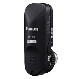 キヤノン ワイヤレスファイルトランスミッター WFT-E9B /Canon WFT-E9B