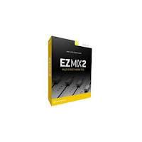 【送料無料B】クリプトン・フューチャー・メディア EZ MIX 2 EZMIX2