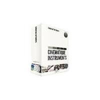 クリプトン・フューチャー・メディア CINEMATIQUE INSTRUMENTS BS446