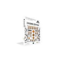 クリプトン・フューチャー・メディア K-SIZE ENGINE EDITION BS455