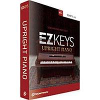 クリプトン・フューチャー・メディア EZ KEYS - UPRIGHT PIANO