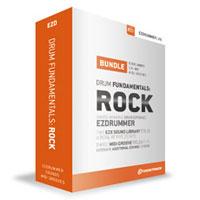 【送料無料B】クリプトン・フューチャー・メディア DRUM FUNDAMENTALS:ROCK