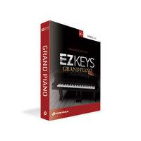 クリプトン・フューチャー・メディア EZ KEYS - ELECTRIC GRAND