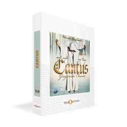 クリプトン・フューチャー・メディア CANTUS BSCNTS