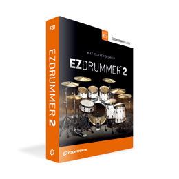 クリプトン・フューチャー・メディア EZ DRUMMER 2 EZD2