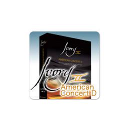 メディア・インテグレーション Ivory II American Concert D ILIVACD2