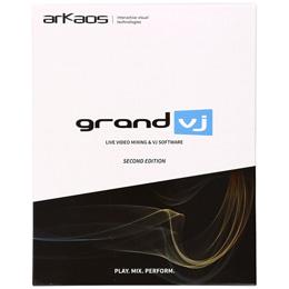 ディリゲント Grand VJ2 Grand VJ2