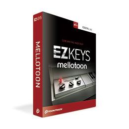 【オンラインショップ】 クリプトン・フューチャー MELLOTOON・メディア EZ KEYS - MELLOTOON TT281 EZ TT281, テンマバヤシムラ:726d342d --- test.ips.pl