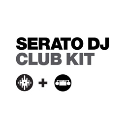 ディリゲント Serato DJ Club Kit Serato DJ Club Kit