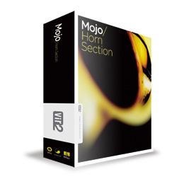 クリプトン・フューチャー・メディア MOJO HORN SECTION MJHRX