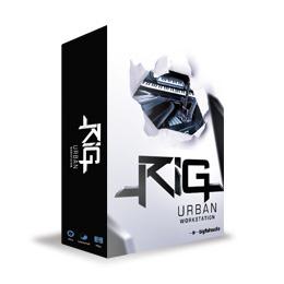 【セール 登場から人気沸騰】 クリプトン・フューチャー・メディア URBAN RIG/ URBAN/ WORKSTATION RIGUWX, ルームウェアバレエ コッペリア:133ef1e4 --- test.ips.pl