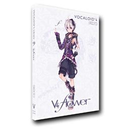 ガイノイド VOCALOID4 Library v4 flower 単体版 GVFJ-10001