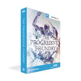 クリプトン・フューチャー・メディア SDX PROGRESSIVE FOUNDRY / BOX TT324