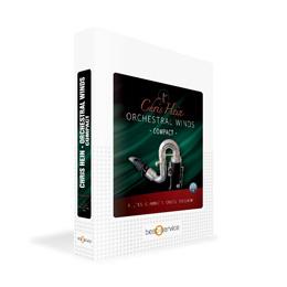 クリプトン・フューチャー・メディア CHRIS HEIN WINDS COMPACT 2.0 / BOX CHWC2