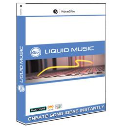 ディリゲント Liquid Music Liquid Music