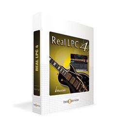 【送料無料】クリプトンフューチャーメディア REAL LPC 4 / BOX RL4