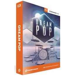 クリプトンフューチャーメディア EZX DREAM POP / BOX TT355
