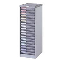 【送料無料B】ナカバヤシ メディシス グレー・フロアタイプA4 書類棚 書類棚 書類整理 H900 H900 MAF-101N グレー, ハンコワークス:69dd7f79 --- djcivil.org