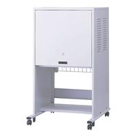 ナカバヤシ セキュリティパソコンラック PSS-201 730*700*1250