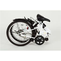 ミムゴ CHEVROLET(シボレー)  FDB20R インポートブランド自転車 20インチ 折りたたみ 折り畳み ハンドル折り畳み MIMUGO おしゃれ 街乗り MG-CV20R 【北海道・沖縄・離島配送不可】