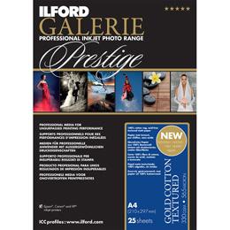 ILFORD Galerie Prestige Gold Cotton Textured 1118mm(44