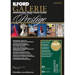 ILFORD GALERIE Prestige Smooth Gloss A4 250枚