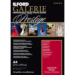 ILFORD GALERIE Prestige Smooth Pearl A3+ 25枚