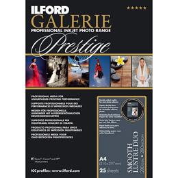 ILFORD Galerie Prestige Smooth Lustre Duo A3+ 25枚