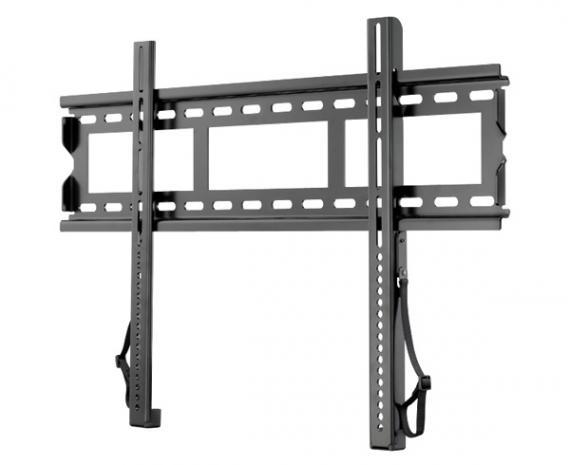 テレビ壁掛け金具 SANUS F55C-B2 液晶テレビ 薄型固定 マウント 47-80インチ用 壁掛けテレビ 金具 耐荷重 58kg