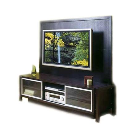 高級TV用ローボード 液晶テレビ テレビ台 インテリア キャビネット SANUS JFV65e+JFBDle014