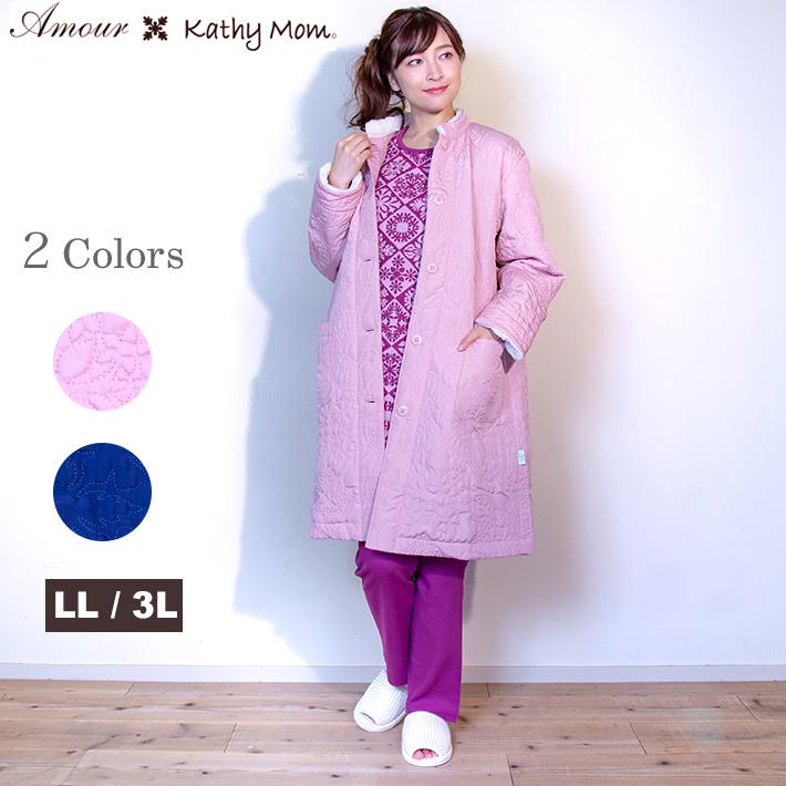 【LLサイズ】【Amour × Kathy Mom】