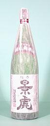 誕生日 ギフト 越乃景虎 洞窟貯蔵 名水仕込 最安値に挑戦 商舗 1.8L 特別純米