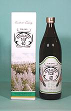 メーカー: 発売日: 【誕生日】【ギフト】ルリカケス 国産ラム酒 900ml