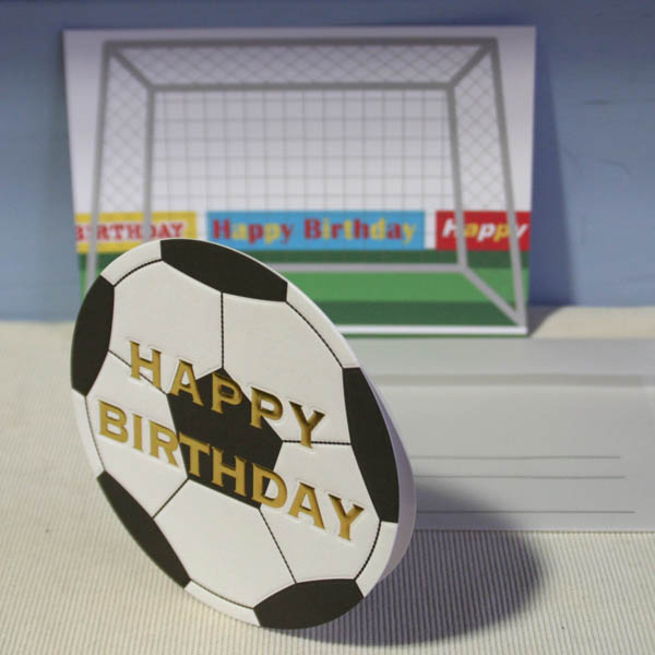 arancia mica male rakuten global market birthday card soccer