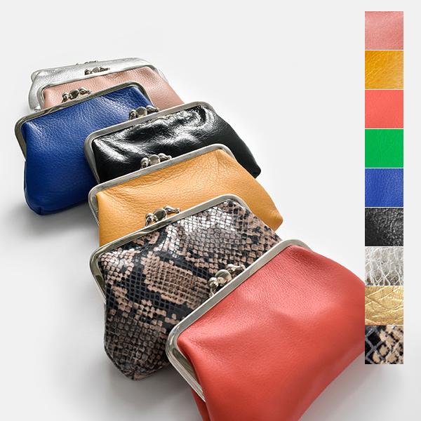 """CELLARRICH (serarich) Linnet purse wallet small """"BASS"""" 2cc-095-babs-mm"""