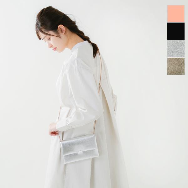 【最大46倍】irose(イロセ)aranciato別注 シームレスショルダーケースS bag-sl08-ms