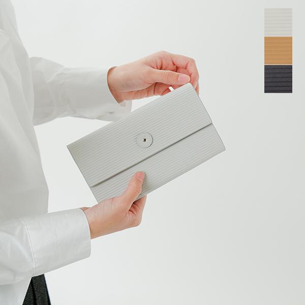 【ラクーポン対象】【最大49倍】irose(イロセ)カードボードレザーロングウォレット acc-c01-ma