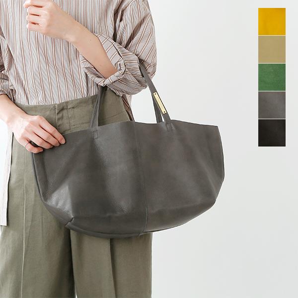 """【☆】【最大33倍】【2020aw新作】yucchino(ユッキーノ)レザートートバッグ""""OTONA eco-bag M"""" otona-eco-bag-m-tr"""